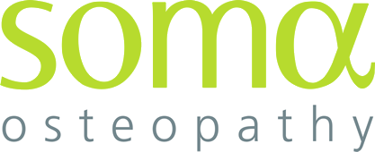 Soma Osteopathy Edinburgh